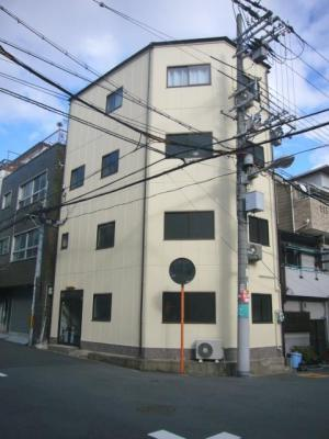 大阪市中央区玉造の貸事務所