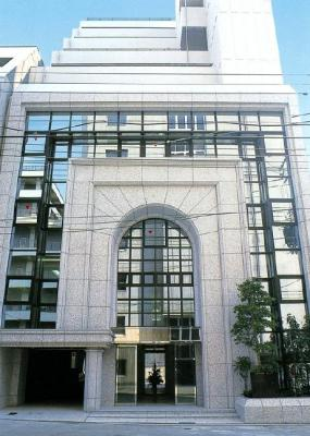 大阪市中央区鎗屋町の貸事務所