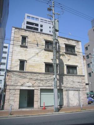 大阪市中央区島之内の貸事務所