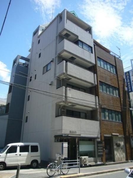 大阪市中央区上汐の貸事務所