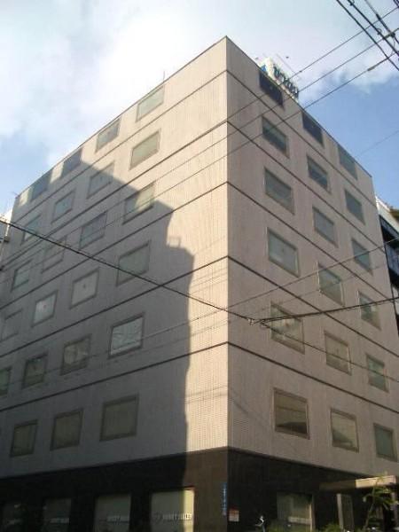 大阪市中央区常盤町の貸事務所