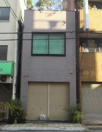 大阪市浪速区下寺の貸事務所