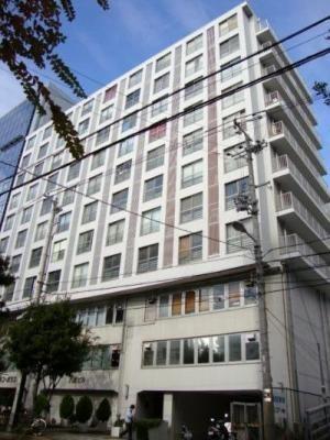 大阪市淀川区西宮原の貸事務所