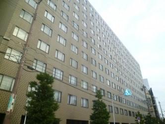 大阪市東淀川区東中島の貸事務所