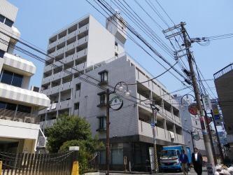 大阪市北区堂山町の貸事務所
