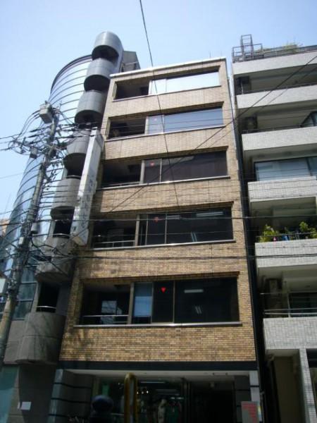 大阪市中央区内平野町の貸事務所