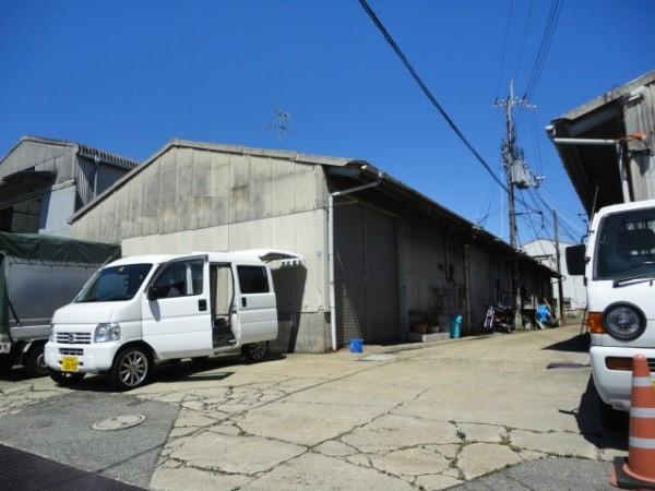 豊中市走井の貸事務所