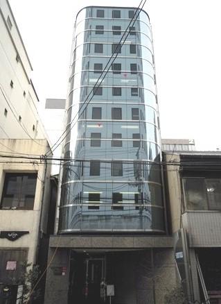 大阪市中央区南本町の貸事務所