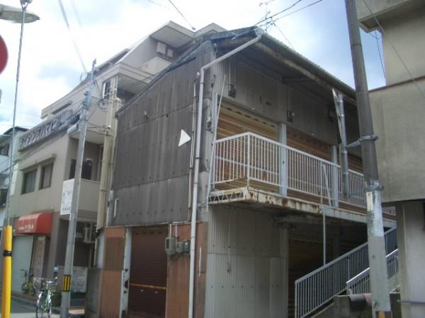 尼崎市尾浜町の貸事務所