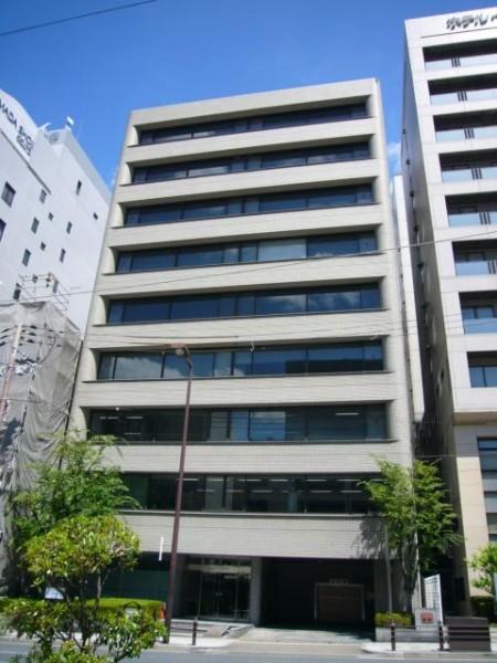 大阪市中央区谷町の貸事務所