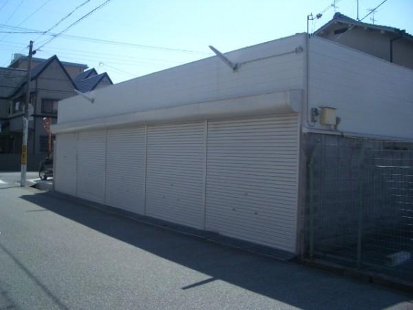 尼崎市稲葉荘の貸事務所