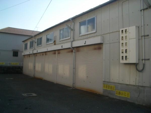 尼崎市富松町の貸事務所