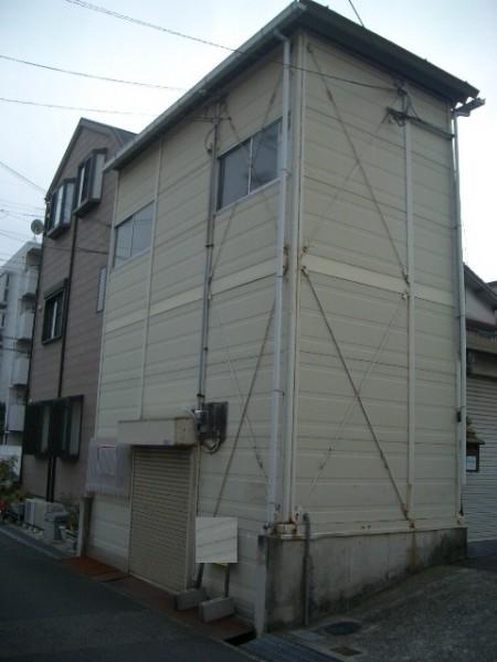 尼崎市武庫町の貸事務所