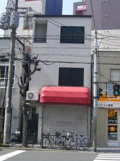 大阪市都島区都島本通の貸事務所