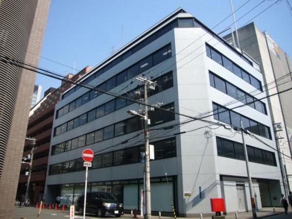 大阪市中央区北久宝寺の貸事務所