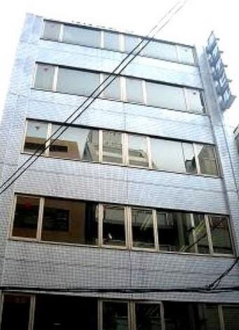 大阪市中央区淡路町の貸事務所