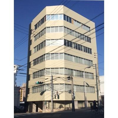 大阪市浪速区幸町の貸事務所