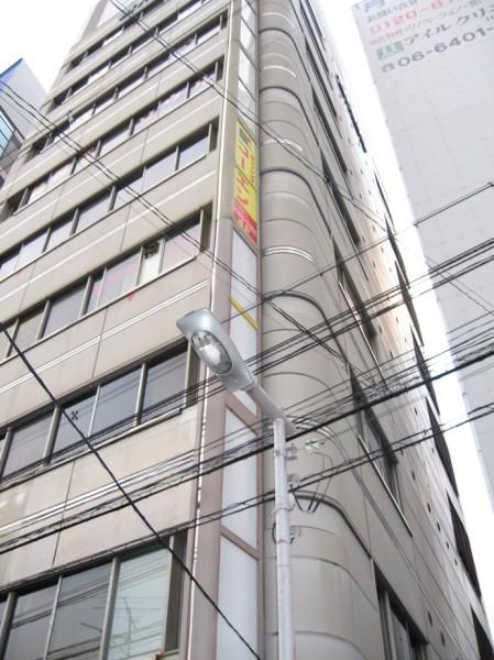 大阪市淀川区十三本町の貸事務所