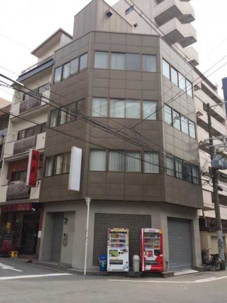 大阪市都島区片町の貸事務所