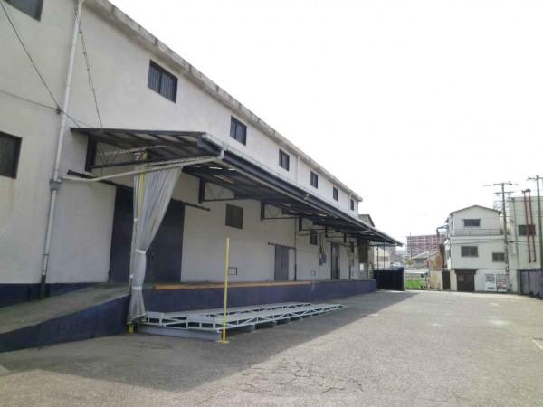 大阪市北区大淀北の貸事務所