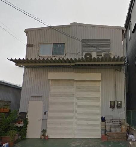 摂津市鳥飼西の貸事務所