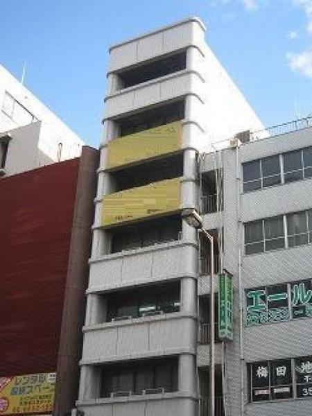 大阪市北区天神橋の貸事務所