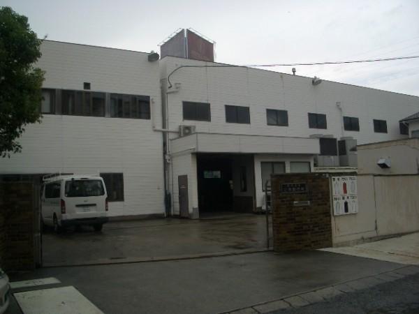 尼崎市名神町の貸事務所