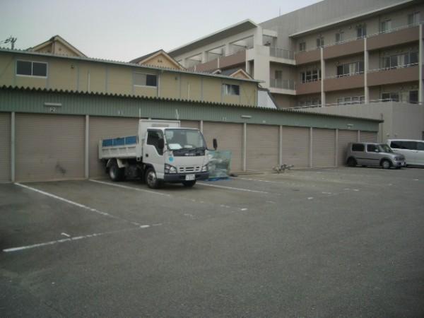 尼崎市南武庫之荘の貸事務所
