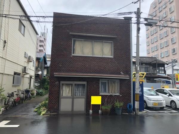 大阪市西区本田の貸事務所