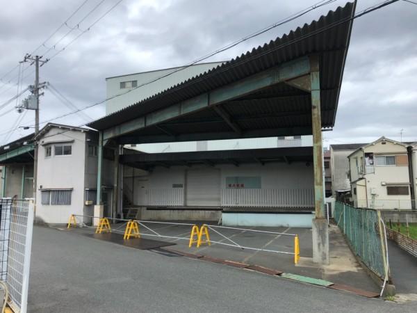 大阪市鶴見区諸口の貸事務所