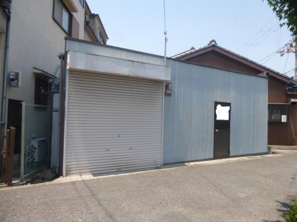 東大阪市俊徳町の貸事務所