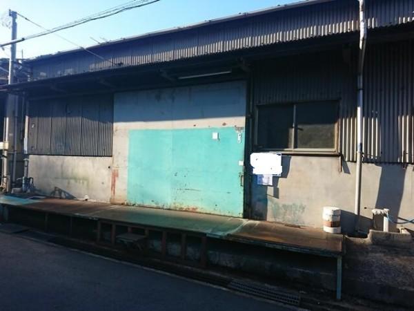 東大阪市宝町の貸事務所