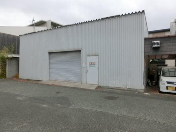 尼崎市口田中の貸事務所