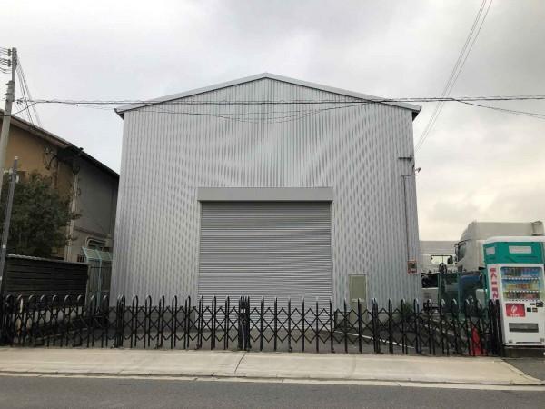 大阪市住之江区平林南の貸事務所
