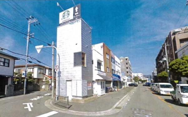 豊中市上野西の貸事務所