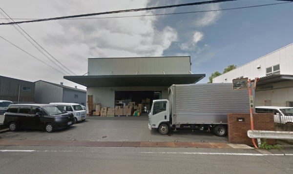 姫路市飾磨区上野田の貸事務所