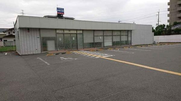大阪市平野区長吉長原の貸事務所