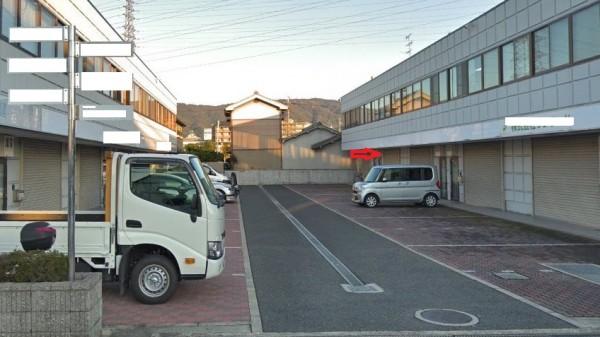 東大阪市中新開の貸事務所