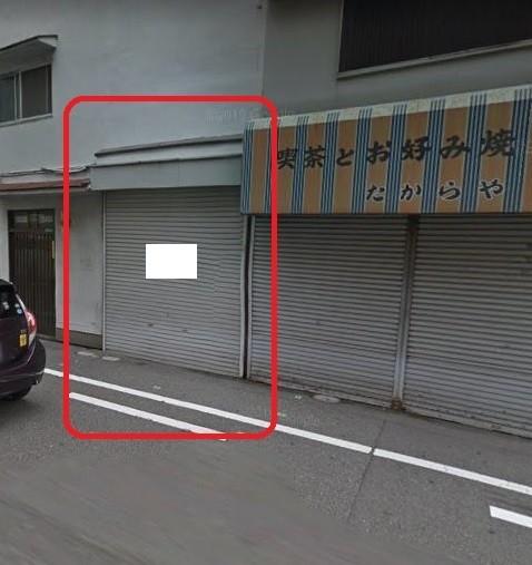 大阪市淀川区塚本の貸事務所