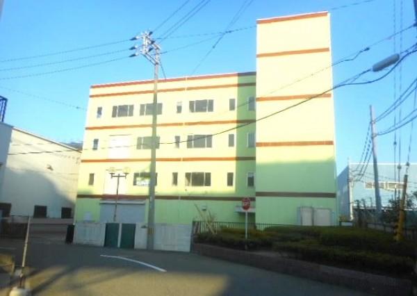 大阪市此花区常吉の貸事務所
