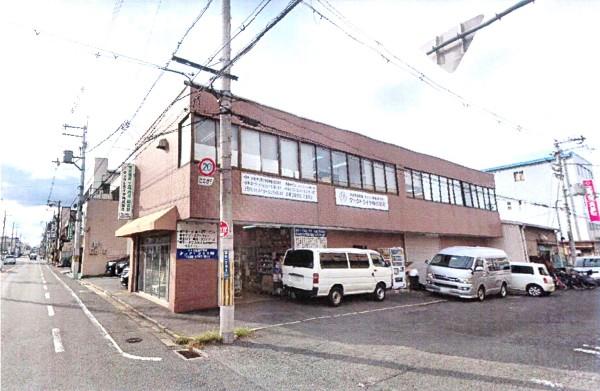 東大阪市楠根の貸事務所