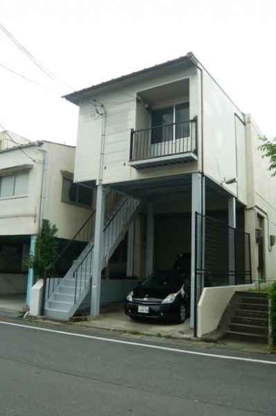 枚方市長尾谷町の貸事務所