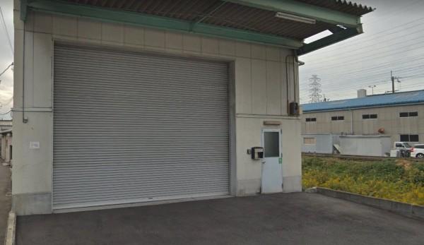 東大阪市弥生町の貸事務所