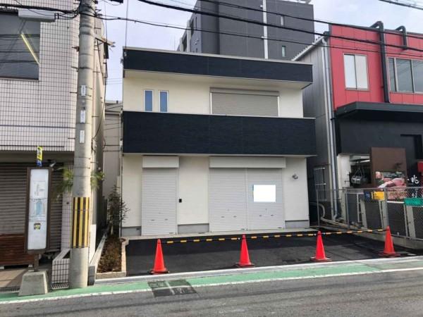 茨木市別院町の貸事務所