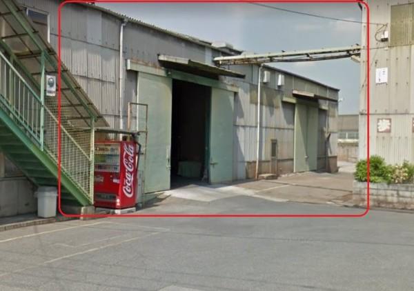 大阪市西淀川区佃の貸事務所
