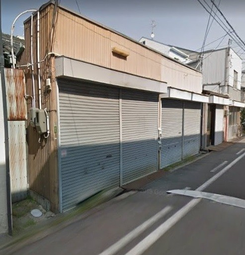 大阪市城東区諏訪の貸事務所
