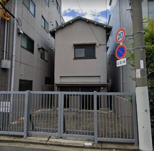 大阪市城東区成育の貸事務所