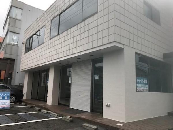 堺市北区百舌鳥梅町の貸事務所