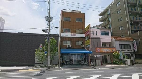 大阪市平野区平野上町の貸事務所