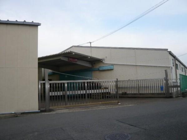 和泉市箕形の貸事務所